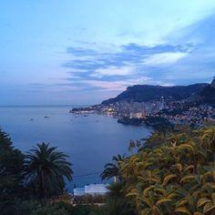 Roquebrune-Cap-Martin in Provence-Alpes-Côte d'Azur
