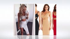 Evening Wear At Discounted Prices