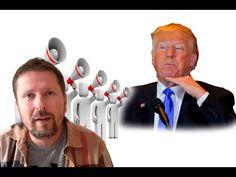 Они мочат Трампа, кого будет мочить Трамп? + English Subtitles - YouTube