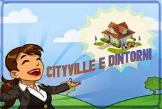 Fans di cityville-il blog: CityVille-Obiettivo Country Club