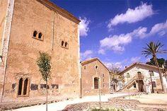 La arcadia campesina basada en el socialismo utópico que no triunfó en nuestro país: La Colonia Santa Eulalia (Alicante)