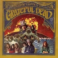The Grateful Dead 1967LP