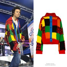 Harry Styles Clothes, Harry Styles Photos, Cardigan Design, Aesthetic Clothes, Streetwear Fashion, Diy Clothes, Ideias Fashion, Cute Outfits, Fashion Outfits