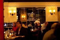 paris club bistro & bar chicago il - Buscar con Google