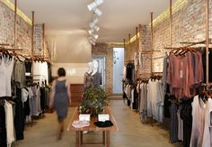 cylk on Chapel - Melbourne Design Awards Design Awards, Store Design, Wardrobe Rack, Retail, Shopping, Furniture, Authors, Melbourne, Home Decor