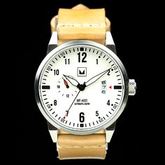 Automatic Watches Built to Endure Dove Men, Automatic Watch, Omega Watch, Watches, Cool Stuff, Leather, Clocks, Clock