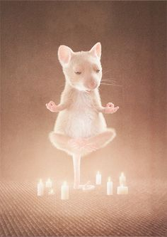 Postkarte von Zur kleinen Maus auf DaWanda.com