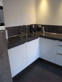 ... snaidero # keuken met witte barkrukken 1 tieleman keukens onze keukens