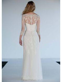 Brautkleid Mathilde von Rembo Styling auf Ja.de