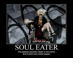 Soul Eater Character Death by Annie-epicjactations.deviantart.com on @deviantART This death never happened!!!!!