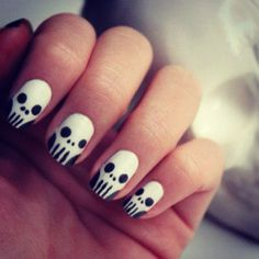 Perfect for Halloween or just if your feeling dark and gothic