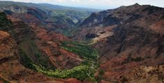 Kauai Must see and do