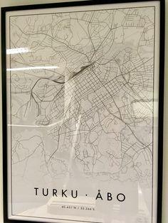 Turkua lintuperspektiivistä. Tavallaan. 2/2018