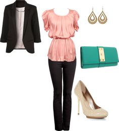 """""""classy"""" by angele-veilleux on Polyvore"""