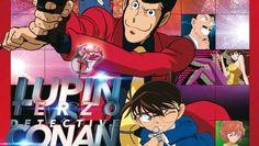 Lupin III VS. Detective Conan: seconda clip in italiano e cast doppiatori
