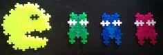 Hvem husker ikke det gode gamle Pac-Man spil? Nu er #PacMan blevet bygget af Plus-Plus brikker. Se udvalget af brikker på Legebyen.dk #plusplus - #plusplusmini Billede set på Facebook: https://www.facebook.com/plusplus.dk/photos/a.151634991637790.31796.137578886376734/616312698503348/?type=1