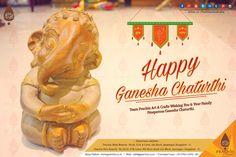 Happy Ganesha Chaturthi.
