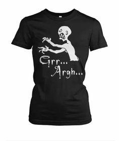 Buffy the vampire slayer. The master shirt