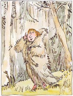 Roald Dahl's Revolti