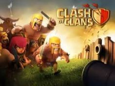 Dose anyone still play Clash of clans - Day one- New intro