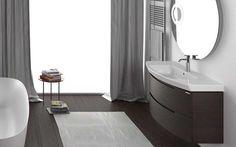 Arredo Bagno Berloni Prezzi.12 Fantastiche Immagini Su Collezione Mobili Bagno Di Berloni Bath
