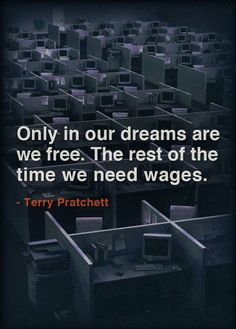 slavery today pictures and quotes Author Quotes, All Quotes, Great Quotes, Quotes To Live By, Inspirational Quotes, Discworld Books, Terry Pratchett Discworld, Amazing Quotes, Quotations