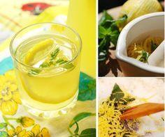 Во время летней жары почти во всех турецких домах самым популярным напитком является настоящий,домашний, из выжатых собственноручно лимонов - Лимонад. Как водится - у каждой хозяйки свой способ приготовления этого освежающего напитка всего из 4х ингредиентов - лимоны, сахар, мята и вода. Некоторые…