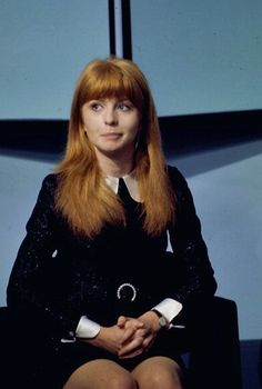 Jane Asher, 1968 photo by Popperfoto/Getty Images
