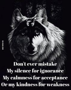 Dońt ever mistake....