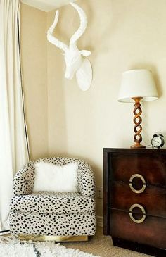 Trend Alert: Dalmatian Print Home Decor - Home Stories A to Z