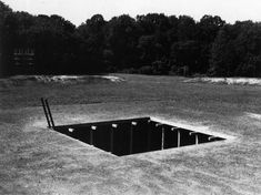 Mary Miss, Perimeters/Pavilions/Decoys, 1977-1978