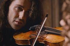 Paganini - The Devil's Violinist : Foto David Garrett (II)