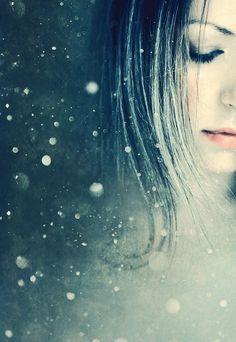 Fairytale fashion fantasy / karen cox. ♔ Dhavala - snow queen