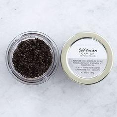 Dean & DeLuca Siberian Caviar