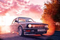 BMW 5-Series (E28)