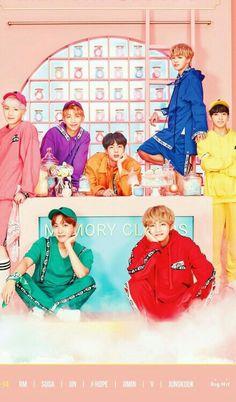 The colors are all wrong! V - green kookie - purple RM - yellow Jin - pink Suga - orange Jimin - red J-hope - blue Namjoon, Bts Taehyung, Seokjin, Bts Bangtan Boy, Bts Boys, Bts Jungkook, K Pop, Bts Group Picture, Bts Group Photos