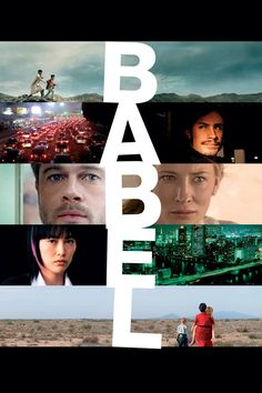 click image to watch Babel (2006)