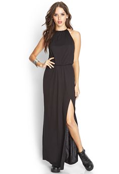 Knotted Maxi Dress | FOREVER21 #SummerForever - http://AmericasMall.com/categories/juniors-teens.html