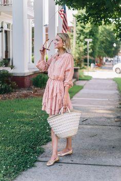 Summer Dress Style