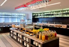 buffet restaurant 56 ideas breakfast buffet table display food ideas for 2019 Hotel Romantique Paris, Buffets, Restaurant Design, Breakfast Buffet Table, Hotel Buffet, New York Hotels, Breakfast For Kids, Brunch, Buffet Ideas