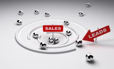 Sales leads refer to individuals who are most likely to buy your products and services. Generating sales leads is typically the first step that every marketer needs to take to jump start the entire sales process. Inbound Marketing, Marketing Digital, Marketing Automation, Email Marketing, Content Marketing, Internet Marketing, Marketing Tools, Business Marketing, Online Business