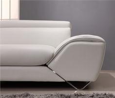Allen modern sofa.