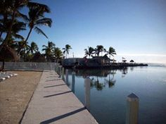 Florida Keys Vacation Hotel - Drop Anchor Resort