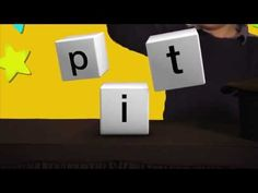 VLL letter t DEF MIX - YouTube