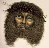 Terry Wilson - Jesus Wept Giclee