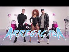 O vídeo ao vivo de Ana Carolina para a música 'Vai'. Clique aqui para ouvir Ana…