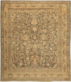 Khorassan Persian Rug