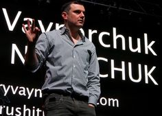 Gary Vaynerchuk (www.garyvaynerchu...) in Tuesday's Super Session in the MGM Grand Garden Arena  | BombBomb Video Email Marketing Software: www.BombBomb.com