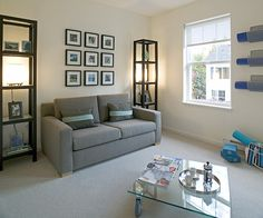 Rental Decorating Tips - Artwork