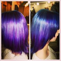 OFA Trendwatch: Colorful hair - it's everywhere!